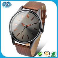 Online Wholesale Shop Leather Quartz Details Quartz Watches