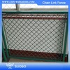 SUOBO Warehouse Chain Link Fence Mesh Prices Home Depot Chain Link Fence Heavy Guage Galvanized Chain Link Fence