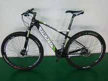 27.5er bicycles and mountain bikes