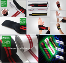 China Unique Design Widely Used Reasonable Price wrist wraps/wrist wraps with high quality