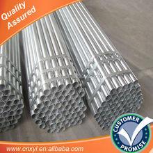 galvanized steel tube/galvanized steel pipe