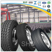 Made in China Tire Manufactory