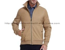 life denim personalized nylon down mens windbreaker jacket