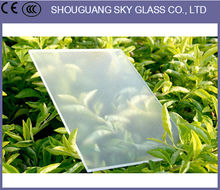 3.2mm, 4mm Clear Solar Panel Glass, Solar Panel Tempered Glass