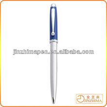 Fine metal pen