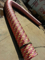 High Wear Resistance Rubber Hose for Sea Water