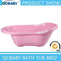 2015 Hot Sale Comfortable Eco-Friendly Outdoor Plastic Portable Bathtub For Children
