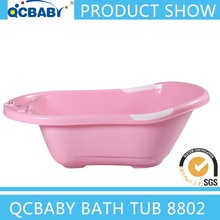 2015 Hot Sale Comfortable Eco-Friendly Outdoor Plastic Portable Bathtub For Children
