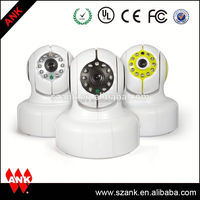 3G 4G GSM mobile phone access wireless CCTV P2P Wi-Fi camera for pet baby monitor
