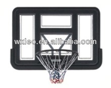 Basketball board size