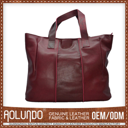 Hot Product Low Price 2015 New Design Online Shopping Hong Kong Bag