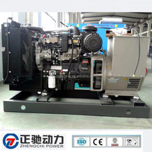 China made engine 10kw diesel genset 12.5kva power with 3 cylinder