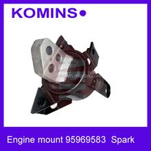 Support moteur chevrolet spark 95969583 daewoo. usine