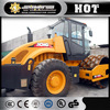 XCMG XS143J 14 ton Single Drum Road Roller types of road roller