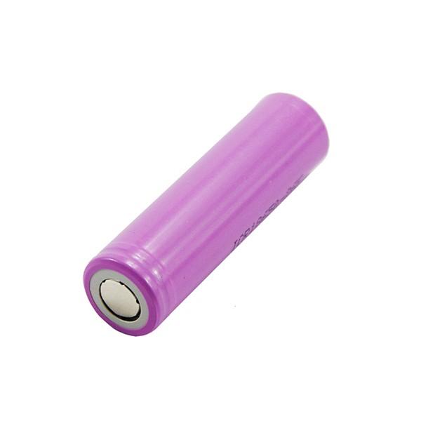 Аккумуляторная 3.7 В 2600 samsung 18650 литий-ионный аккумулятор