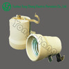 E27-F519 electric light bulb socket types