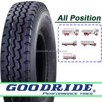 GOODRIDE WESTLAKE All Steel Radial Truck Tires TBR Tires 315/80R22.5 11R22.5 Tyres