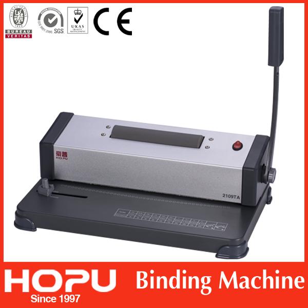 carpet binding machine