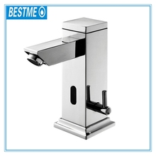 water saving Inductive electric Water Tap mixer Free touchless BF-A104