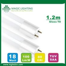 Creative best-selling 2011 new led t8 tube