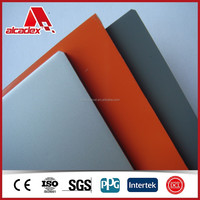 Turkey Composite Panel Acp Aluminium Bond