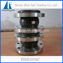 Single Sphere Flanged Flexible Rubber Expansion Joint