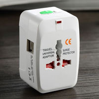 Multi Purpose Travel Adapter