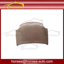 Original Lifan parts engine hood High quantity auto spare car parts for Lifan