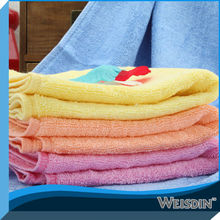 Professional high quality China supplier garments buyer for stock lot towel