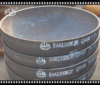 2015 Gold supplier elliptical tank head