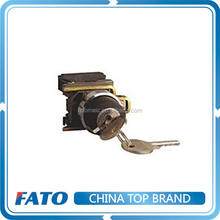 FATO 2/3 Position Key Operated Selector Push Button Switch