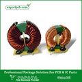 LTC anular toroidal pequeño pcb inductores / bobina inductora fabricante / alta calidad pcb inductor