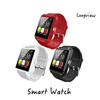 Smart Watch Android Bluetooth Phone Watch with camera SIM TF slot Pedometer