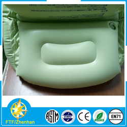 Safety bath pool for Toddlers Kid durable inflatable bath for baby