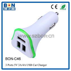 korean car accessories electric toy car battery charger with low price for smartphone