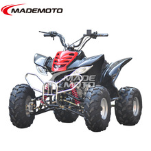CE Approved Manual Brake CDI Electric Start 110CC 125CC ATV