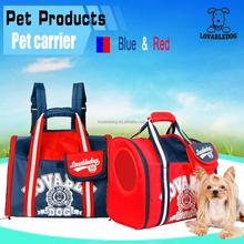 China Wholesale Convenient Portable Dog Carrier Bag,Breathable Pet Carrier,Backpacks Dog Carrier