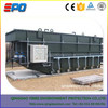 package waste water treatment plant for domestic sewage