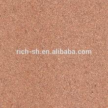 Rq-ys06r granello naturale foglio di sughero da shanghai