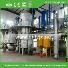 High Quality Malaysia Edible Palm Oil Refinery Plant
