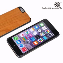 6 Years Gold Supplier Eco-friendly wooden case for apple iphone 6 wholesale