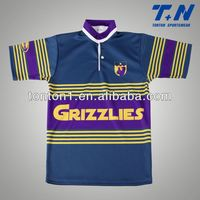 cheap rugby league jersey in thailand custom design