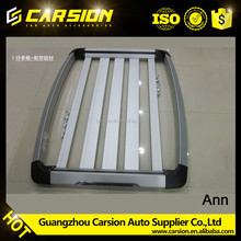 Car Roof Top Cargo Carrier SUV Luggage Rack Basket Steel Roof top for Jeep Patriot