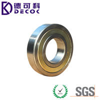 Bearing manufacturer supplied 6203 deep groove ball bearing autozone