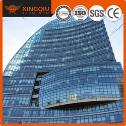 Good quality curtain wall system