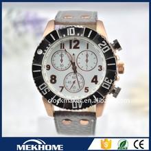 top selling cheap fashion mechanical custom label watch man