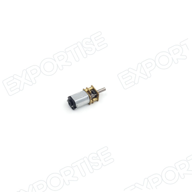 Small Brushless Motor Micro Dc Gear Motor Passenger Or
