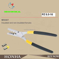 cable sleeve crimping tool,hydraulic cable lug crimping tool PZ 0.5-16/PZ 10 -35