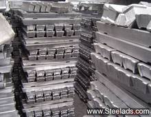 quality best price aluminum ingot 99.7