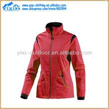 rojo acolchado a cuadros negro chaqueta de equitación